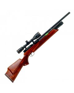 Weihrauch HW 100 QF FAC FSB 5,5mm