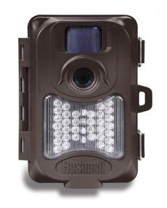 Bushnell Trophy XLT cam 8,0 MP farve display