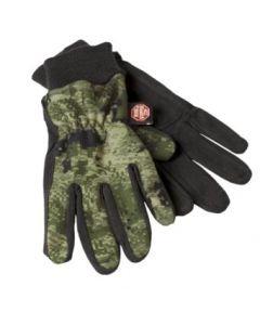 Härkila Optifade Q-fleece handske