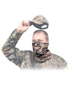 Primos ansigtsmaske Mossy Oak