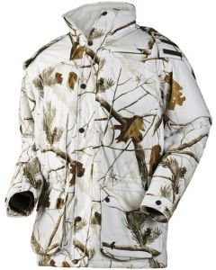 Seeland Polar jakke Realtree® hvid
