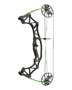 Hoyt Klash compoundbue