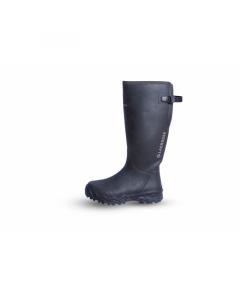 "LaCrosse® alphaburly Pro Women gummistøvle brun 15"""