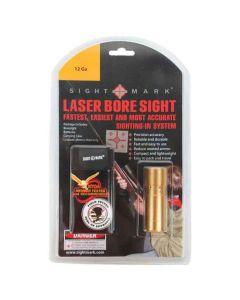 Sight Mark Laser patron til jagtgevær