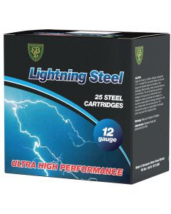 Eley lightning steel 12/76 36 gr