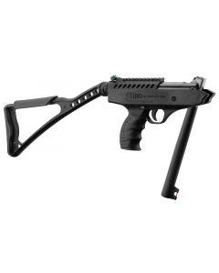 Norica Langley Pro Sniper luftpistol 4,5 mm