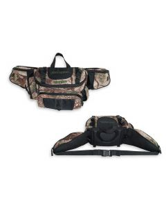Maximal Outing Multi pocket lumbar camo