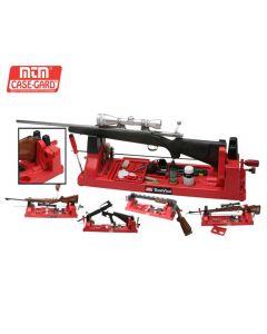 MTM Gun Vise rensestation
