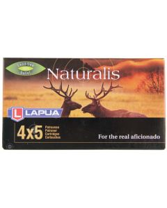 Lapua Naturalis 9,3x62 14,3 gram