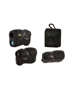 Nikon Monarch afstandsmåler LRF 7i VR 6X forstørrelse 915 M