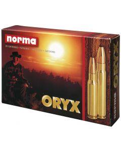 Norma 222 Oryx 3,6 gram 20 stk