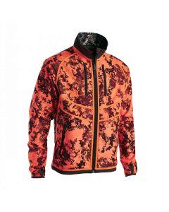 Northern Hunting Roar vendbar jakke