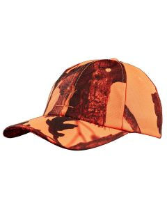 Percussion Ghost Camo Cap