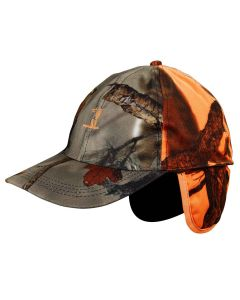 Percussion Grand Nord Ghost Camo Cap