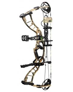 Hoyt Powermax CW compoundpakke RH 65# 25,5#-30""
