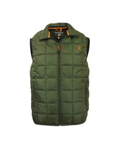 Percussion Bodywarmer Vest