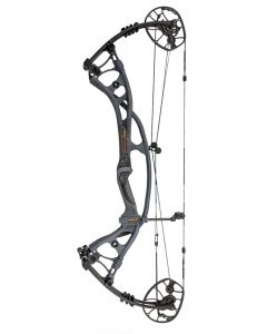 Hoyt Carbon RX-3 Ultra-Black Out LH 50-60# 29-32""