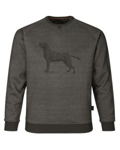 Seeland - Key-point sweatshirt Grey melange