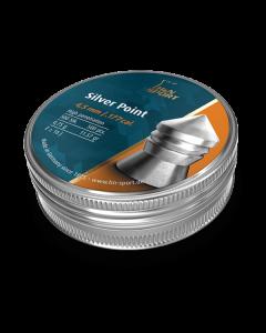 H&N Silverpoint 4,5 mm 500 stk 0,75 gram