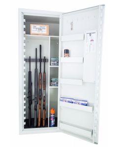 SP 88 våbenskab til 9 våben gratis leveret