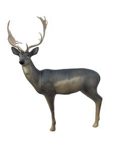 SRT Stående hjort