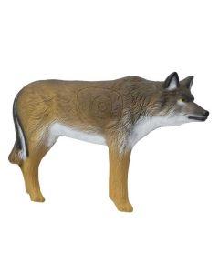 SRT ulv gruppe 2 - L 123cm  H 70cm
