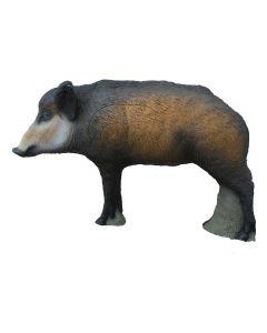 SRT vildsvin gruppe 3 78x51 cm