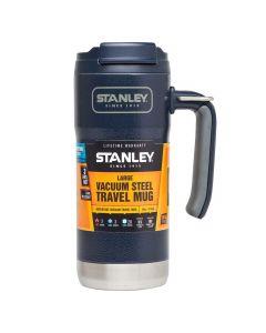 Stanley ADV Vac Travel Mug 0,47 L navy