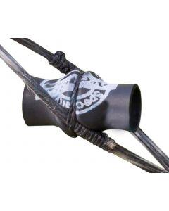 Specialty Archery peep solskærm