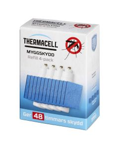 Thermacell Refill 4 pak