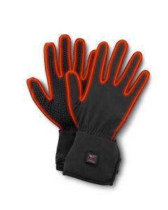 Nordic Heat tynde handsker med varme