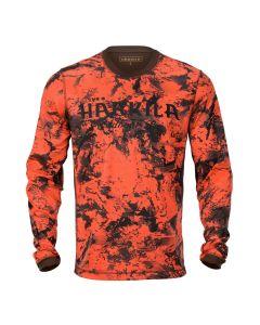 Härkila - Wildboar Pro langærmet t-shirt