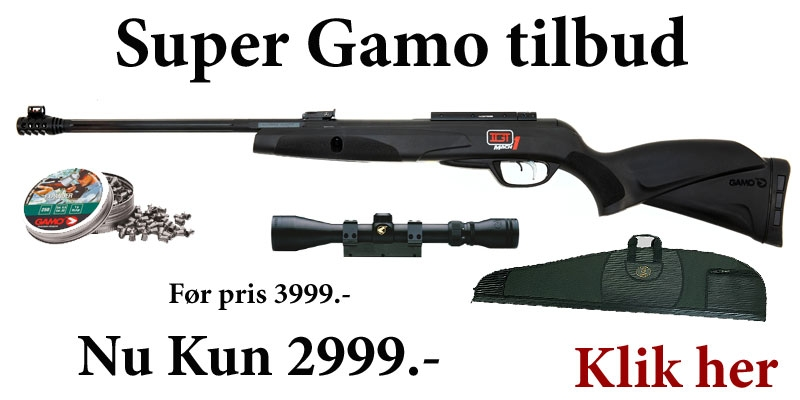 Super Gamo tilbud
